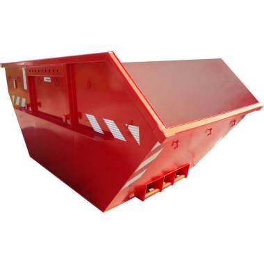 Container Containerdienst Meerbusch