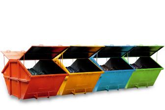 Container Containerdienst Düsseldorf